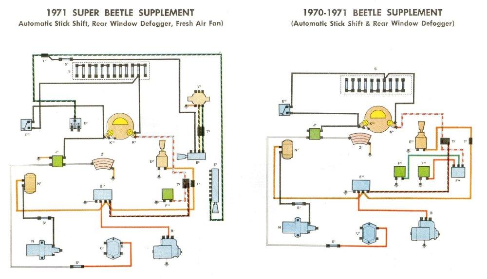 medium resolution of 1968 mustang wiring diagram rear window defrost