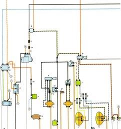 thesamba com hbb off road view topic voltage regulator wiring vw off road wiring diagram [ 1089 x 1602 Pixel ]