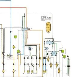 1973 super beetle fuse box diagram 1972 vw super beetle fuse box diagram 1970 vw beetle [ 1137 x 1614 Pixel ]
