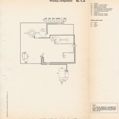 1968 Vw Type 1 Wiring Diagram 3157 Bulb Socket Additional Usa