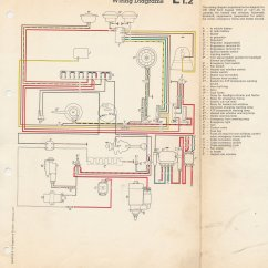 1969 Vw Beetle Ignition Coil Wiring Diagram 24 Volt Trailer Plug 71 Super Free Engine Image