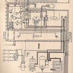 1970 Beetle Wiring Diagram 1993 4l80e 1962