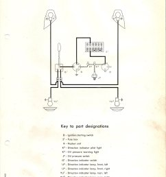 1967 vw fuse box diagram [ 1636 x 2338 Pixel ]