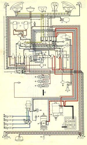 1985 Southwind Motorhome Wiring Diagram