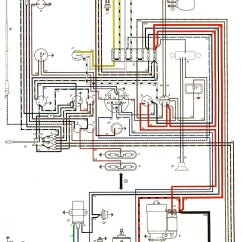 1972 Vw Bus Wiring Diagram Bmw E30 Ecu Harness Data 1979 Diagrams Oreo Fenders Thesamba Com Type 2