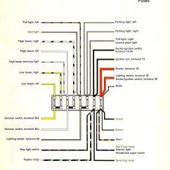 1967 Volkswagen Wiring Diagram 98 Jeep Wrangler Speaker Vw Fuse Box Get Free Image About