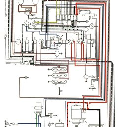1963 vw van wiring diagram manual guide wiring diagram u2022thesamba com type 2 wiring diagrams [ 928 x 1544 Pixel ]