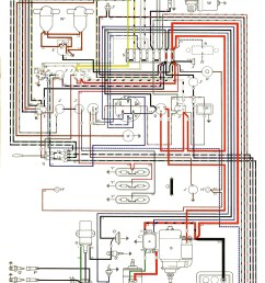 1979 vw wiring harness opinions about wiring diagram u2022 1972 vw bus wiring diagram 79 [ 1046 x 1658 Pixel ]