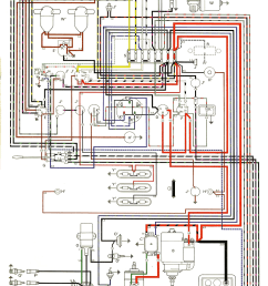 1976 club car wiring diagram color [ 1046 x 1658 Pixel ]