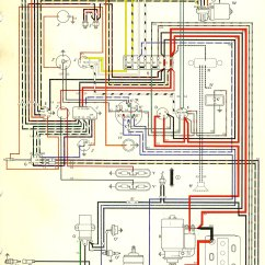 1972 Vw Bus Wiring Diagram Cat Vr6 Engine 1974 Camper Get Free Image