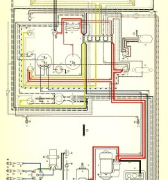 thesamba com karmann ghia wiring diagrams wiring diagram galls xl200 wiring diagram ghia [ 1042 x 1676 Pixel ]