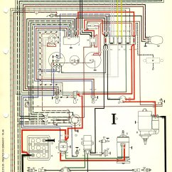 5 Prong Relay Wiring Diagram Obtuse Triangle Scalene Venn Thesamba Com Karmann Ghia Diagrams