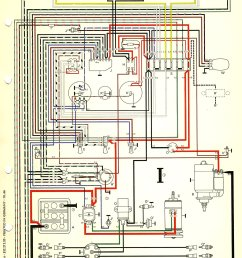 1968 vw headlight switch wiring diagram [ 1116 x 1666 Pixel ]