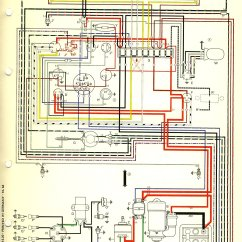1972 Vw Bus Wiring Diagram Worcester Greenstar 1969 1600 Get Free Image About