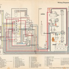 Vw Alternator Conversion Wiring Diagram 1957 Chevy Truck Turn Signal 74 Beetle Fuse Box Generator