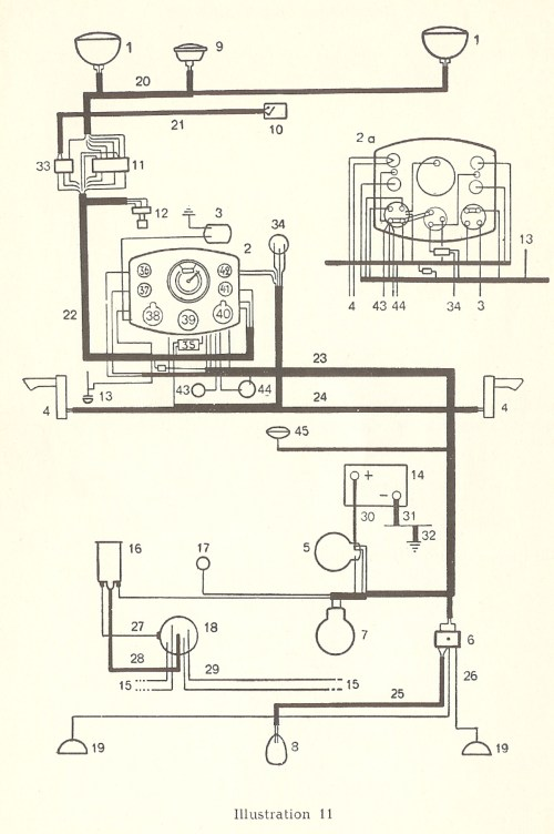 small resolution of 1974 dodge power wagon wiring diagram