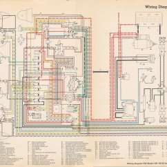 71 Vw Bus Wiring Diagram 1997 Ford F250 Powerstroke Get Free Image About