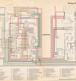 type 181 wiring diagram wiring diagram expert thesamba com vw thing wiring diagrams type 181 wiring [ 4550 x 3475 Pixel ]