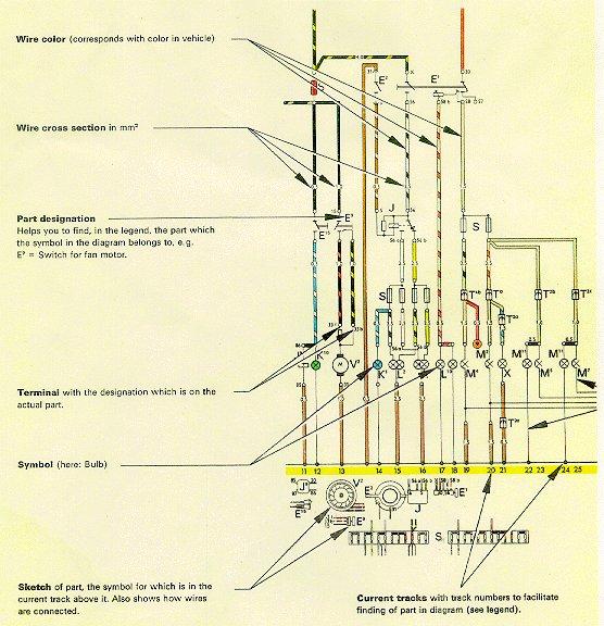 vw thing wiring diagram - wiring data diagram - vw beetle generator wiring  diagram thesamba gallery