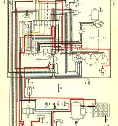 thesamba com type 3 wiring diagrams jaguar e type series 3 wiring diagram type 3 wiring diagram [ 1006 x 1678 Pixel ]