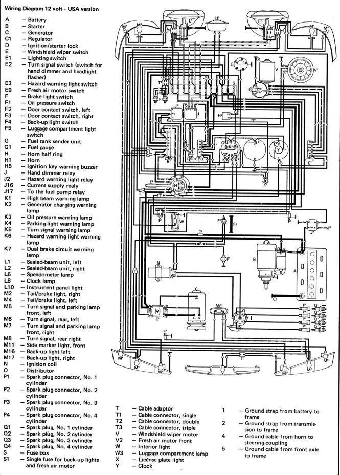 t5 wiring diagram