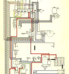 thesamba com type 3 wiring diagrams 73 vw squareback wiring diagram [ 1032 x 1664 Pixel ]