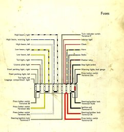thesamba com type 3 wiring diagrams 1964  [ 1056 x 1418 Pixel ]