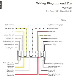 thesamba com type 3 wiring diagrams 12v fuse box wiring diagram fuse box wiring diagrams [ 8360 x 7912 Pixel ]