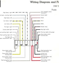 volkswagen beetle fuse box diagram wiring diagram third level [ 8280 x 7530 Pixel ]