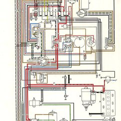 Vw Beetle Wiring Diagram Hotpoint Dryer 70 Type 3 Get Free Image About