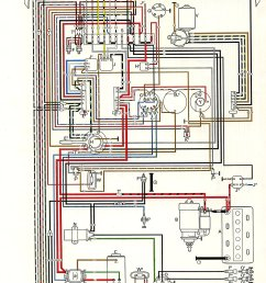 thesamba com type 3 wiring diagrams 1971 vw type 3 wiring diagram volkswagen type 3 wiring diagram [ 1024 x 1588 Pixel ]