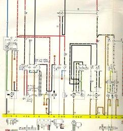 thesamba com type 3 wiring diagrams 1968 vw wiring schematic vw squareback fuse wiring [ 1066 x 1608 Pixel ]