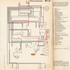 Vw Type 3 Fuel Injection Wiring Diagram Nissan Frontier 2006 Kubota G1900 Parts Kx121