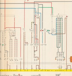 thesamba com type 3 wiring diagramsvw type 3 wiring diagram 10 [ 2480 x 3507 Pixel ]