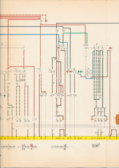 small resolution of thesamba com type 3 wiring diagramsvw type 3 wiring diagram 10