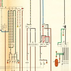 Vw Type 3 Fuel Injection Wiring Diagram Of Three Way Switch 4 Get Free Image About