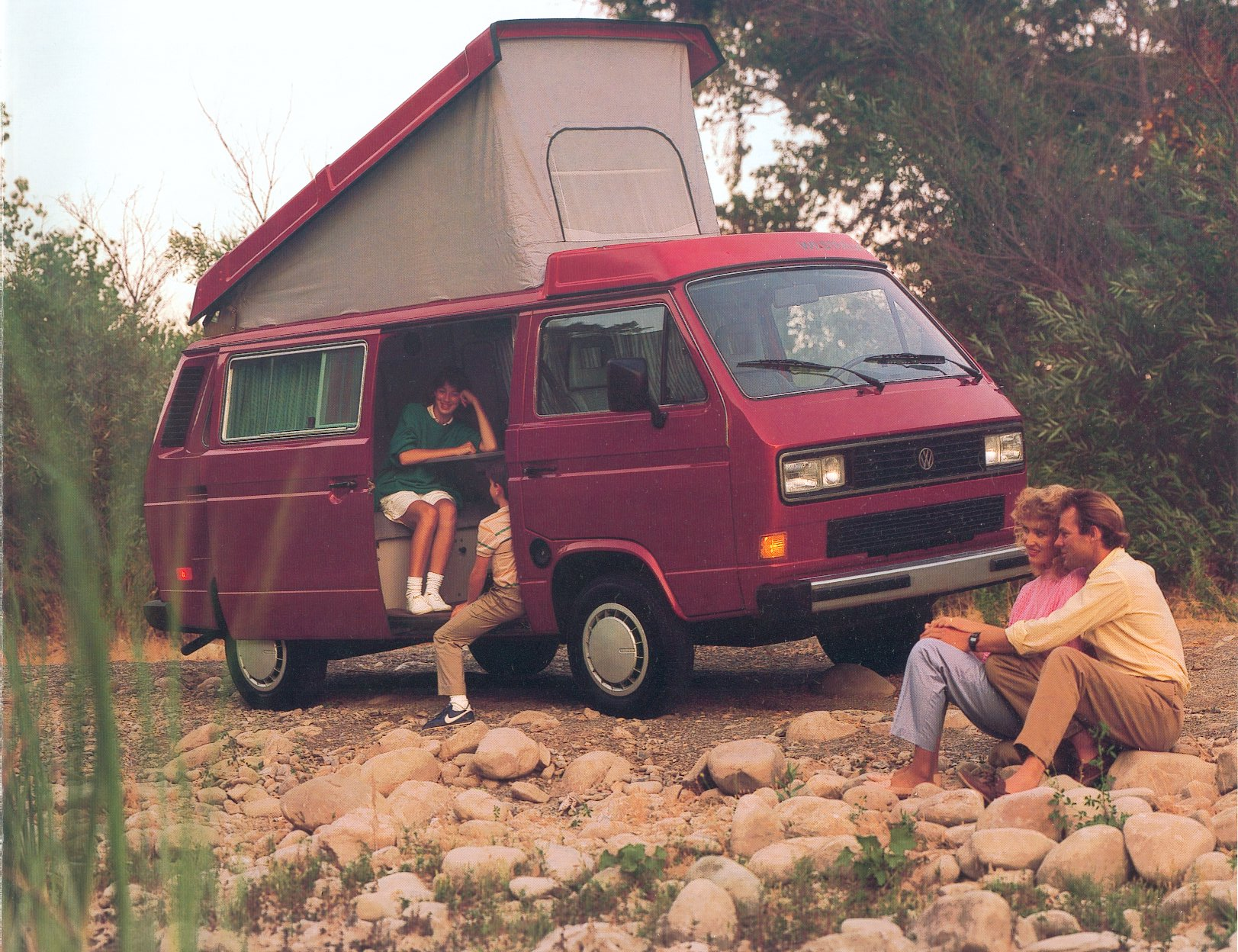 hight resolution of 1991 astro van