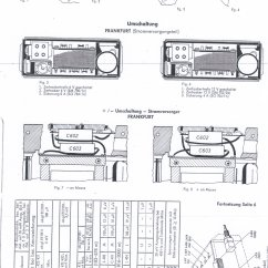 Blaupunkt 2020 Wiring Diagram Multimeter Frankfurt Radio Panasonic