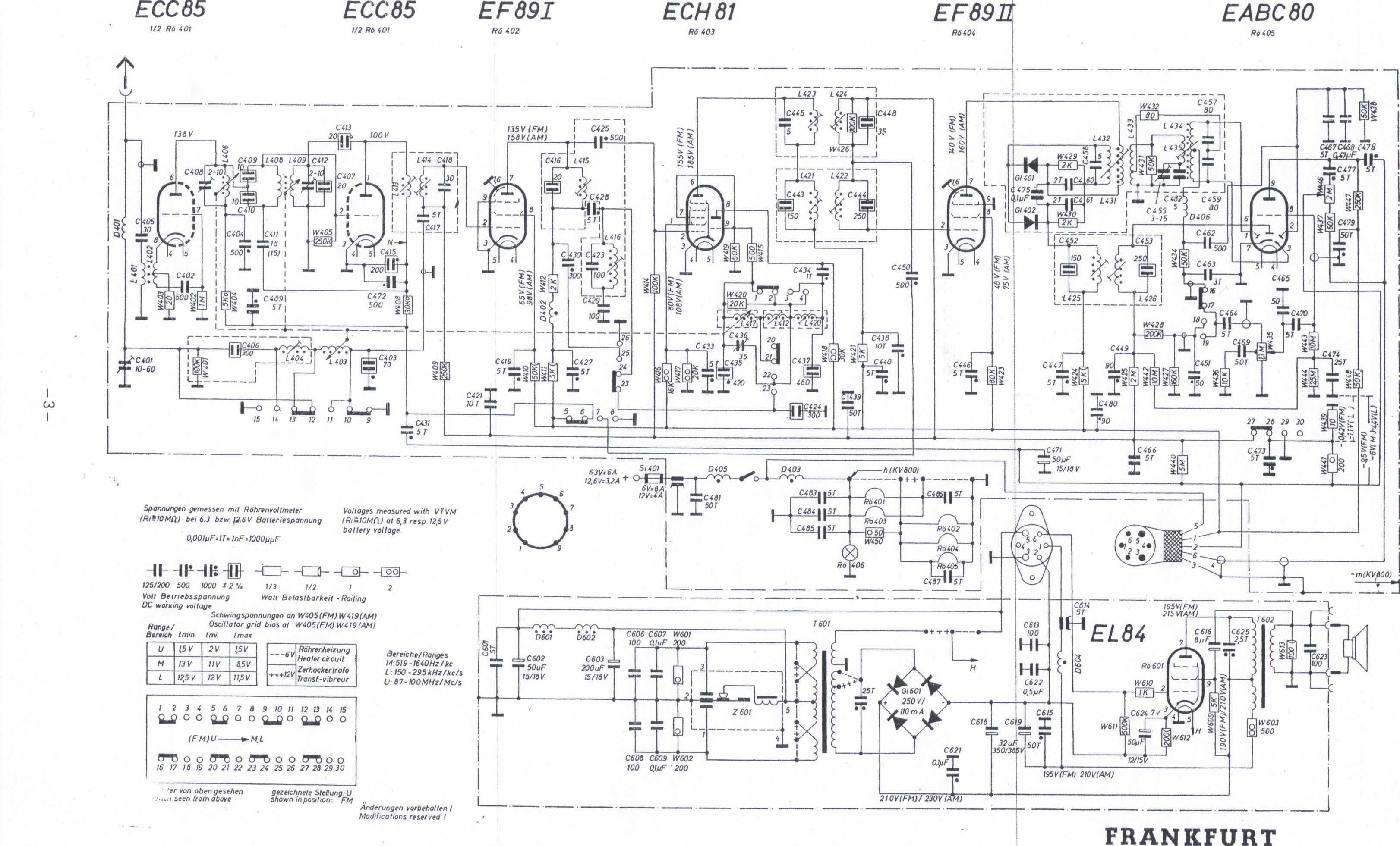 blaupunkt 2020 wiring diagram carrier oil pressure switch thesamba 1959 59 frankfurt radio