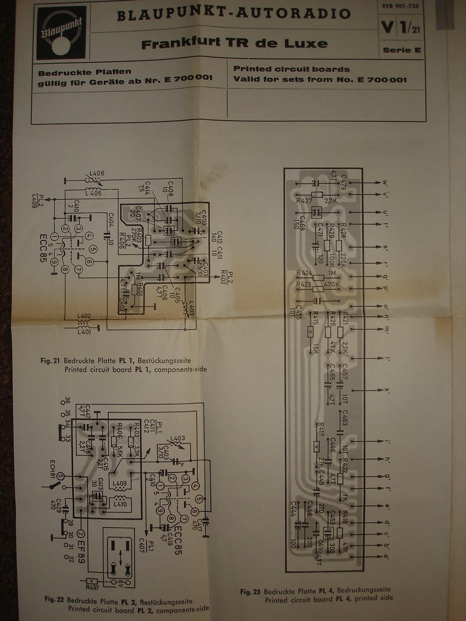 Blaupunkt Wiring Diagram Blaupunkt Circuit Diagrams