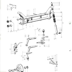 Vw New Beetle Parts Diagram Wiring For Pioneer Radio Karmann Ghia Heater Box Engine And