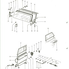 1974 Vw Bus Wiring Diagram Working Of Crt Monitor With Volkswagen Parts Catalog Imageresizertool Com