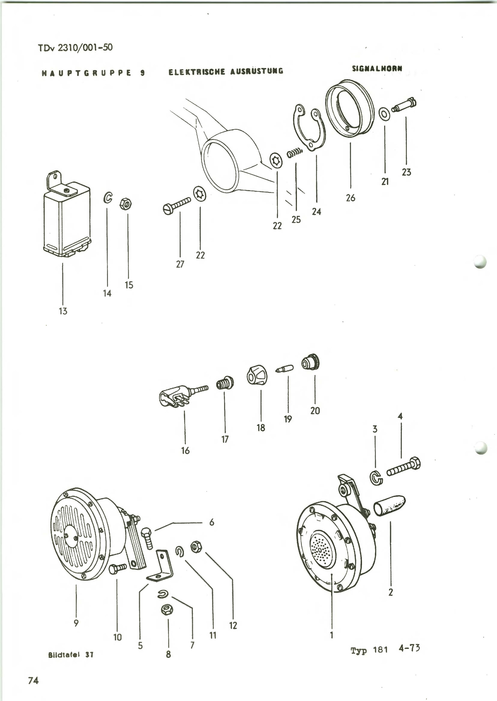 Vw Starters Generators Alternators. Diagram. Auto Wiring