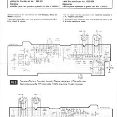 Blaupunkt 2020 Wiring Diagram For Club Car Golf Cart Frankfurt Radio Panasonic