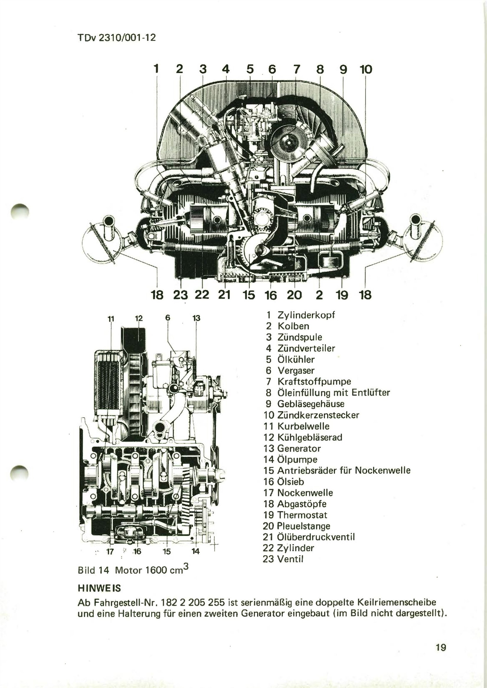 TheSamba.com :: 1983 VW 181 German Army Manual