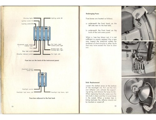 small resolution of thesamba com beetle oval window 1953 57 view topic 56 fuse box placement