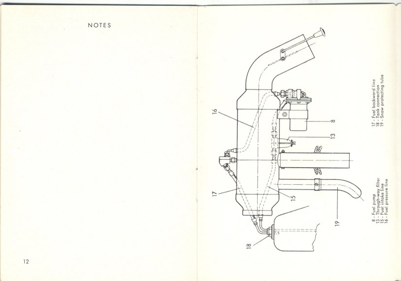 TheSamba.com :: 1957 VW Eberspacher Gas Heater Manual