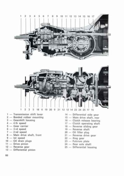 TheSamba.com :: August 1964 (1965 Model Year) VW Karmann