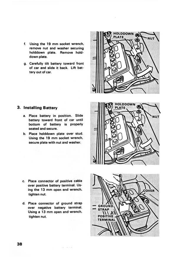 TheSamba.com :: 1972 Beetle Owner's Manual and Repair Guide