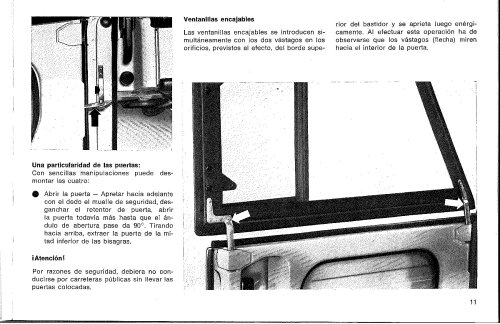 small resolution of 1972 volkswagen wiring diagram in spanish
